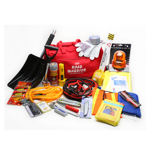 Car Emergency Kits