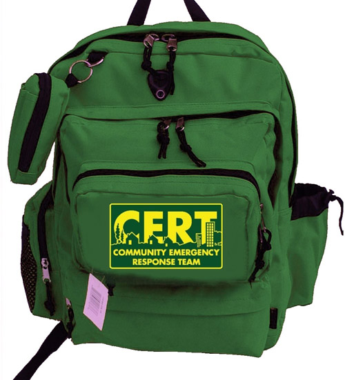 CERT Kits & Supplies