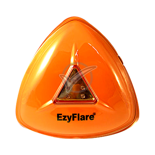 EZ Flare Emergency Warning Light