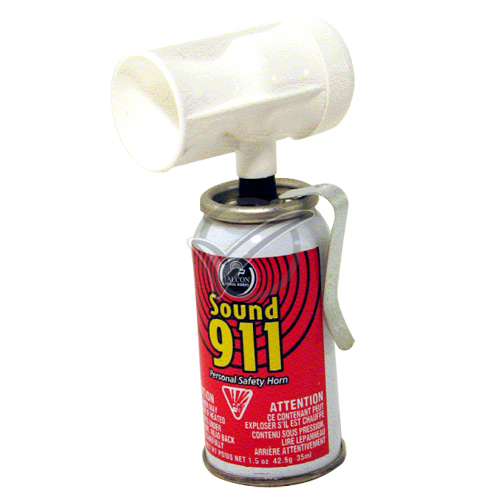 Pocket Sized Sound Horn 911