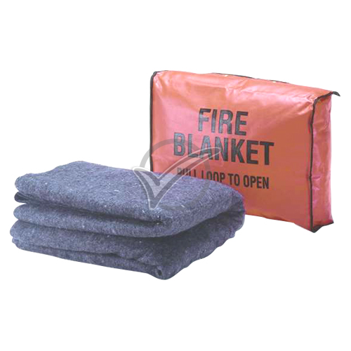 Fire Blanket – Treated for fire for fire retardency