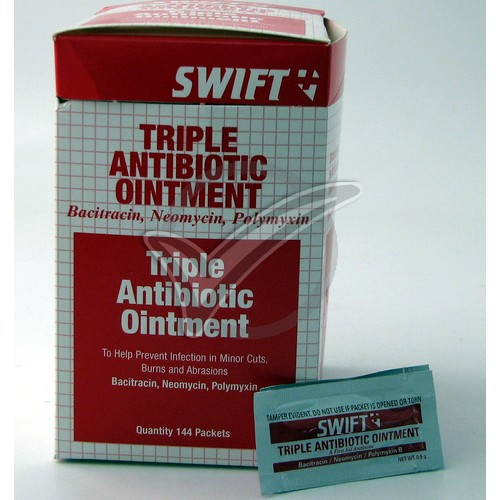 Antibiotic Ointment - 144