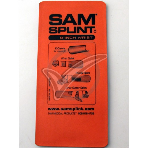 Sam Splint 9 in.