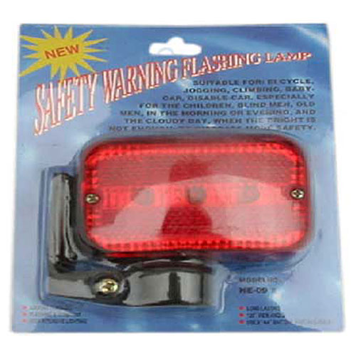 3 Way Flashing Warning  Light