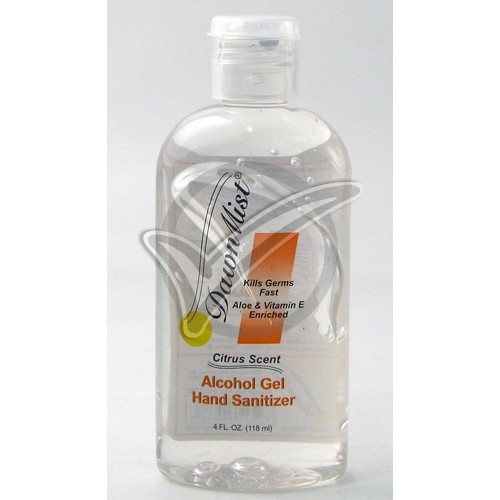 Generic Hand Sanitizer 4 oz