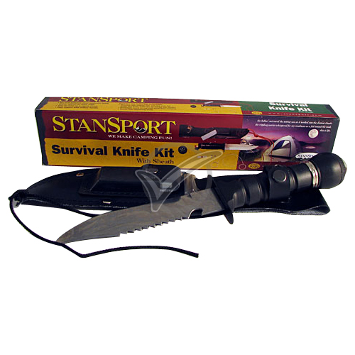 5 Piece Survival Knife