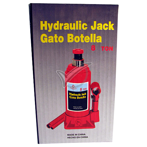 Bottle Jack - 8 Ton