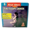 Fire Escape Ladder - 2 Story