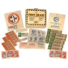 54 Piece First Aid Kit - 1 Person