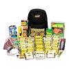 Deluxe 1 Person 72-Hour Backpack Kit