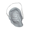 Dust Masks - 5 Pack