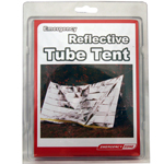 Emergency Reflective Tent