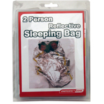 2 Person Survival Sleeping Bag