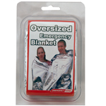 Oversized Emergency Blanket
