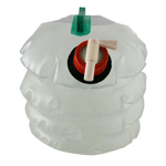 8L Foldable Water Carrier