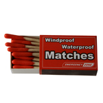 Wind / Waterproof Matches