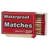 Waterproof Matches 8 pk