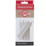 Candles-6 Pack