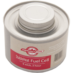 StableHeat Fuel Cell--4 wick, 3 hr