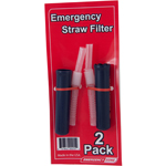 Straw Filter- 2 pack