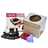 Potty Box - Complete Toilet Set