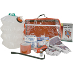 Classroom Emergency Kit
