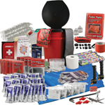 Classroom Lockdown Kit-Deluxe