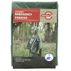 Children's Emergency Poncho - Green