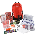 Deluxe Emergency Kit-2 Person