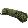 5mm x 50' Rope, Olive Green