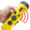 Yellow Dynamo Radio/Flashlight/Charger