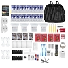 Essentials Complete Kit 4 Person (Black)