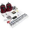 Essentials Complete Kit - 4 Person (Red)
