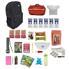 Keep-Me-Safe Children's Survival Kit - Black Backpack