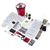 Complete Hurricane Survival Kit - 4 Person