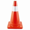Safety Cone - Orange 19 inch