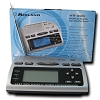 Am/Fm Weather Band Radio W/ Disaster Alarm