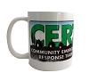 C.E.R.T. 11 Oz. Coffee Mug