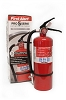Heavy Duty Plus Fire Extinguisher Pro 5 lbs.