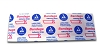 ¾ in. x 3 in. Plastic Bandages - Box of 100
