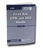 64 Page First Aid Guide