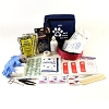 Deluxe Pet First Aid Kit - 35 Piece