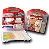 183 Piece First Aid Kit - Exceeds Osha Guidelines