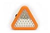 39 Led Triangle Work Light