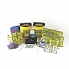 Deluxe Home / Office Emergency Kit - 10 Person