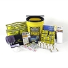Deluxe Home / Office Emergency Kit - 5 Person