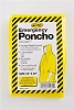 Adult Emergency Poncho - 200 In A Case