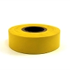 1 3/16' X 300'  Yellow Flagging Tape