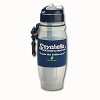 Seychelle Advanced 28 Oz Flip Top Water Bottle   ~ See Wa22-Sys2-Md