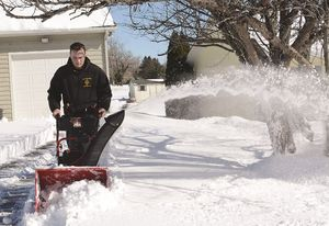 Winter Emergency Preparedness Tips